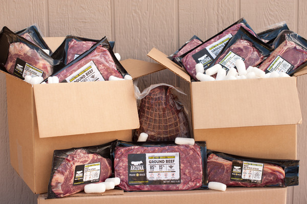Collection of Beef